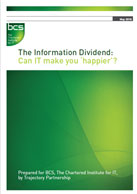 IT Dividend: Report